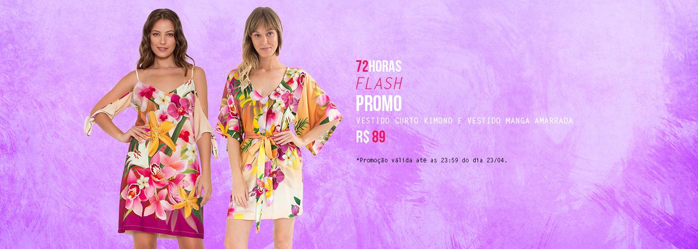 72h flash promo