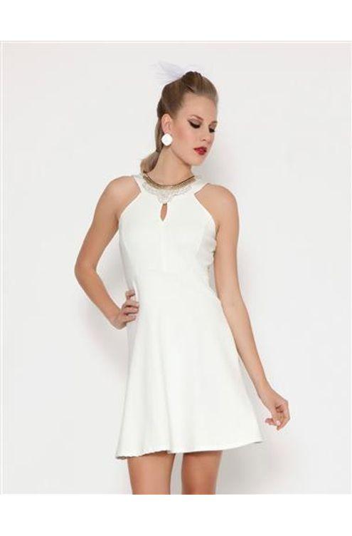 Vestido-detalhe-gota-Branca-M