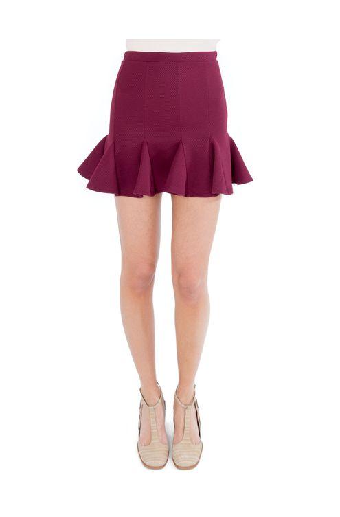 Mini-saia-recortes-babado-Vinho-P