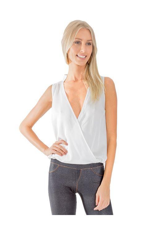 Camisa-transpassada-cachecour-Off-white-40