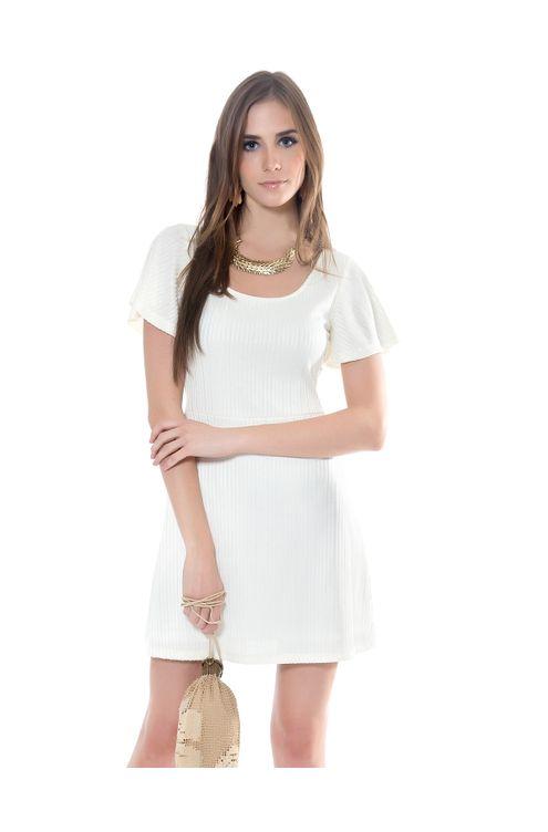 Vestido-glam-Cru-M