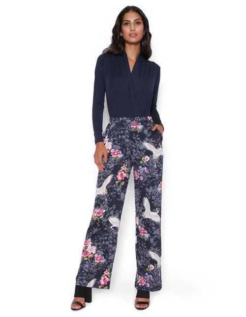 Pantalona-cetim-garcas-Azul-marinho-G