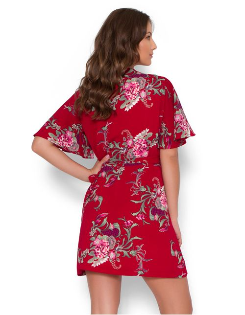 Vestido-cachecour-manga-sino-Vinho