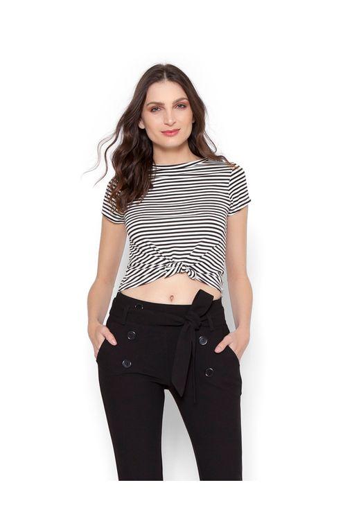 Blusa-cropped-listrada-preto-branco