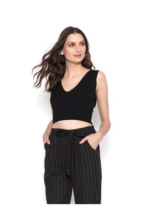 Cropped-decote-v-preto-