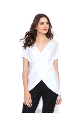 Blua-manga-curta-transpassada-branco-