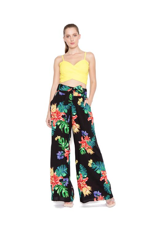 Calca-pantalona-faixa-preto-amarelo