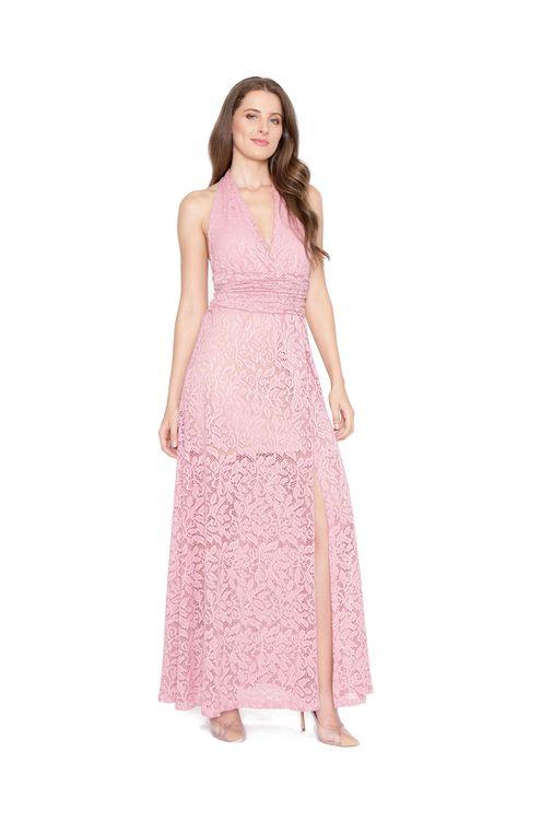 Vestido-longo-transpassado-renda-rose