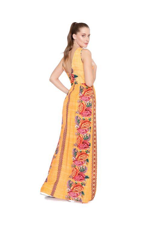 Vestido-longo-alca-larga-laranja-vinho