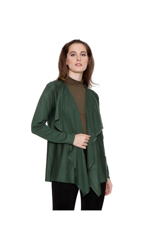 Casaco-kimono-tricot-verde-musgo