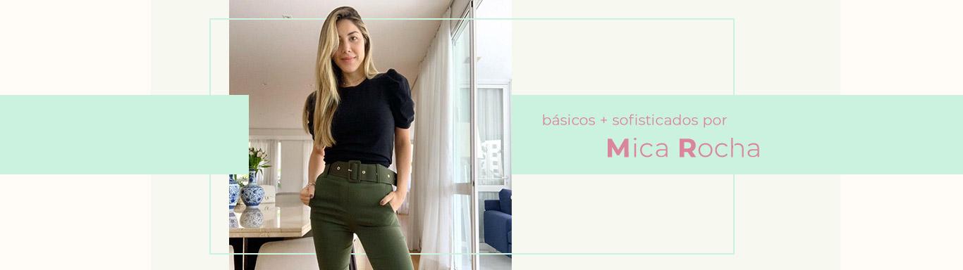 Mica Rocha