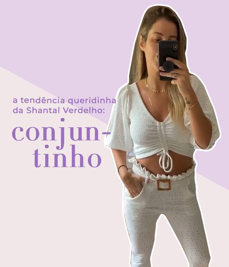 Shantal Conjuntinho