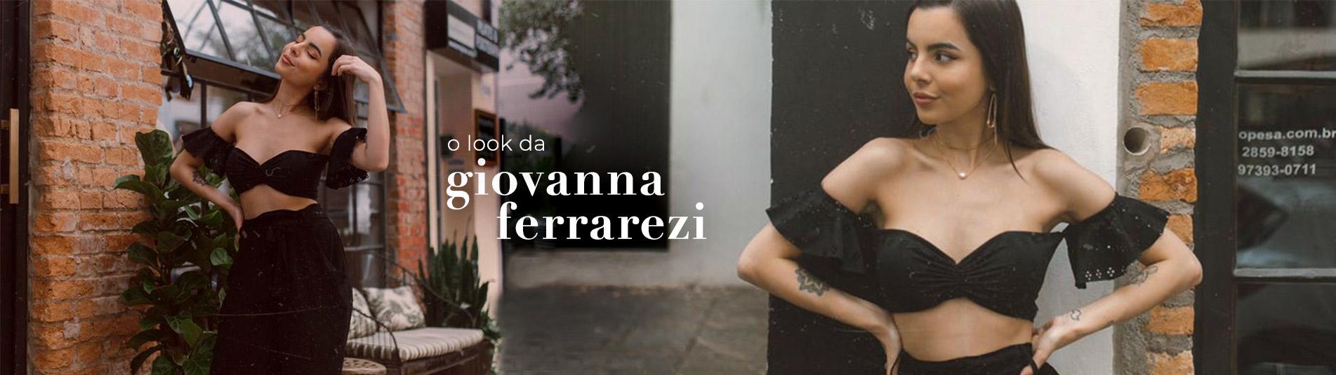 Giovanna Ferrarezi