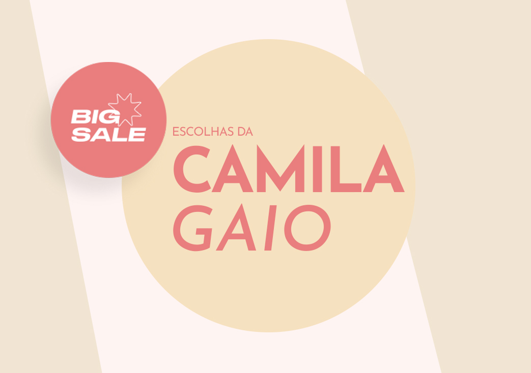 Camila Gaio