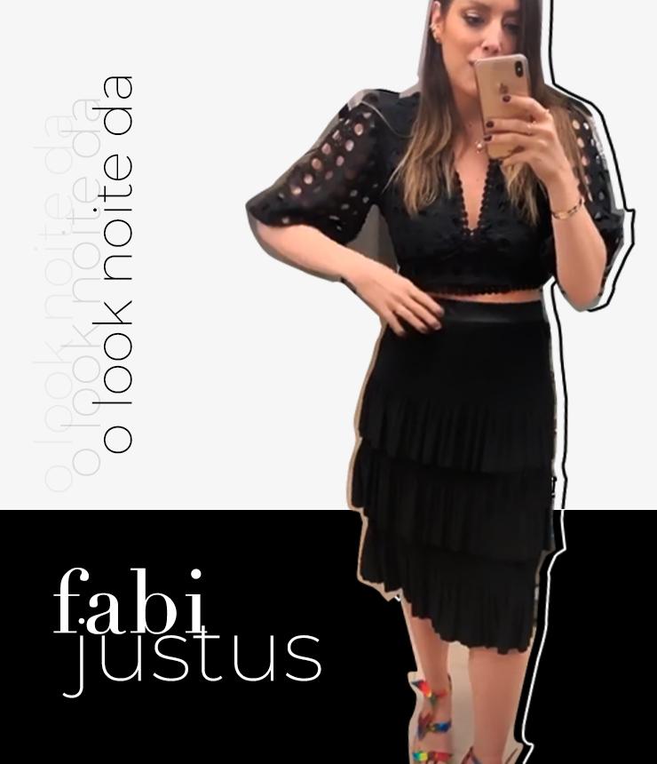 Fabi Justus 12-12