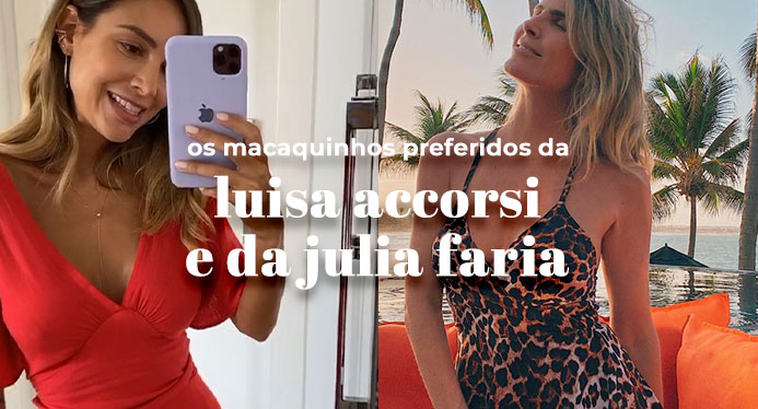 posts Preco9 Mob - Julia e Luisa