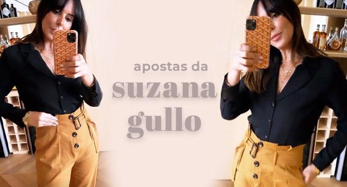 Suzana Gullo - Mob