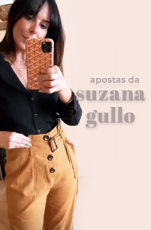 Suzana Gullo - Desk