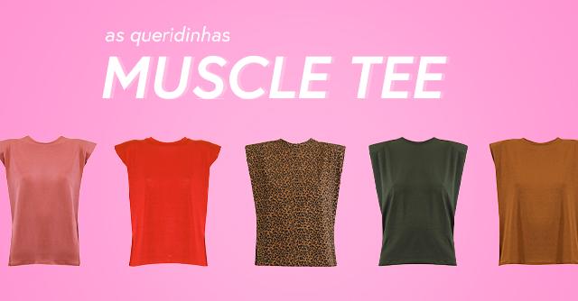 muscle tee mob