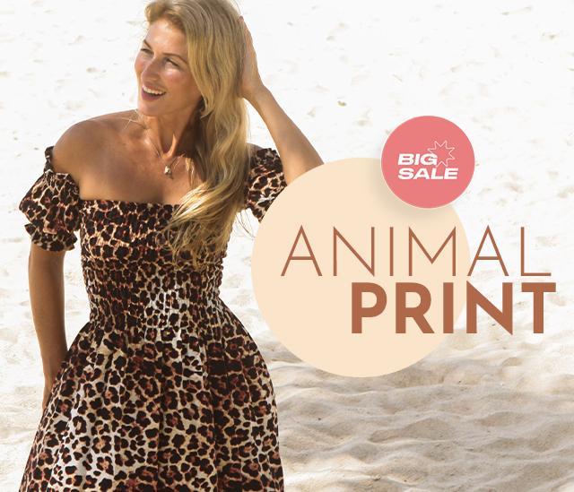 animal print mob