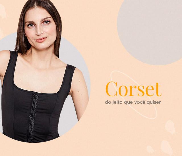 corset mob