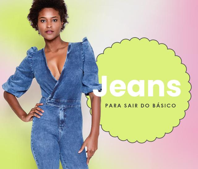 jeans mob