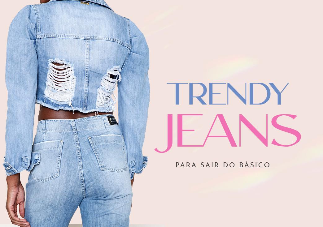 jeans desk